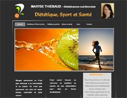 Diététique sport et santé